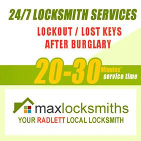 Radlett locksmiths