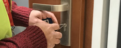 Radlett lockout service