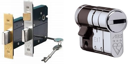 Bricket Wood emergency locksmith