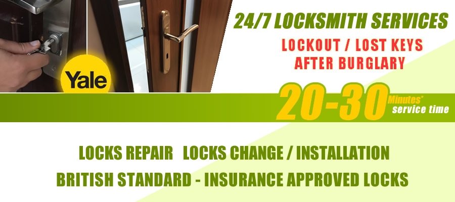 Frogmore locksmith services